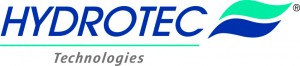 HYDROTEC Logo Pantone